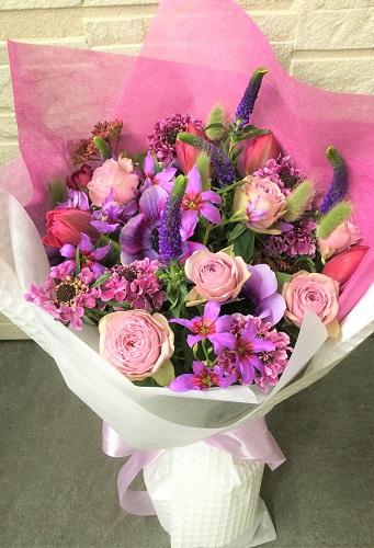 花束 プレゼント