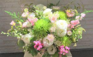 お盆・初盆・新盆お供え花