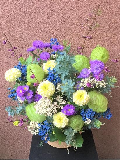 三回忌 お供え花