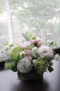 春のお彼岸お供え花・秋のお彼岸お供え花